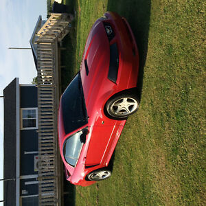 2000 Ford Ford GT Coupe (2 door)