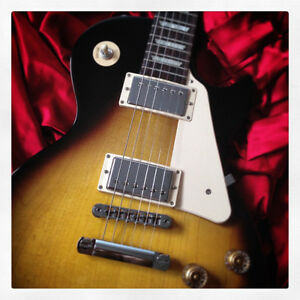 Gibson Les Paul Studio  - Amazing Burst -