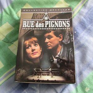 Rue des Pignons  dvd