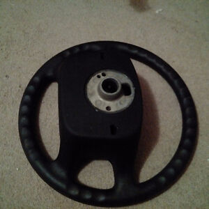 VW GOLF OEM Steering Wheel (2000 to 2012) MKIV / CITY Kitchener / Waterloo Kitchener Area image 2