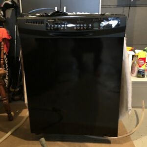 Built in Whirlpool Gold dishwasher for Free