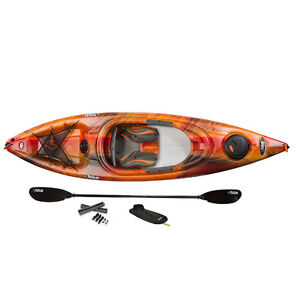 I WANT YOUR PELICAN KAYAKS!! (with dry storage)