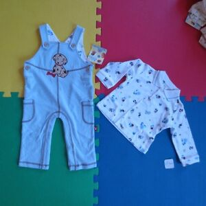 Brand NEW: Baby Boy Clothes (Size: 9 Months) - $10 set only