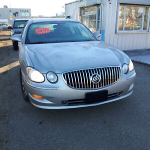2008 BUICK ALLURE 4DR SDN LIMITED 3.6L - $6000 ONLY!!!