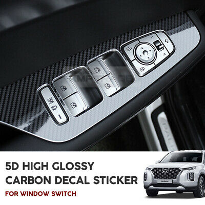 Griben Car Name Lettering Decal Sticker 10103 for Hyundai Veloster
