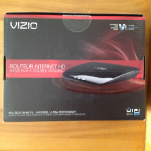 VlZlO  Dual Band HD Wireless  Internet Router