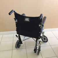 Wheelchair's and Electric Hospital Bed