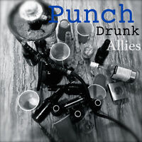 Punch Drunk Allies Podcast