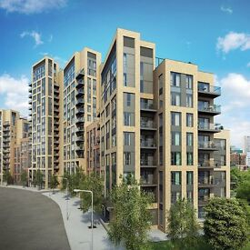 **VERY CHEAP BRAND NEW LUXURY 1 BED APARTMENT, IN CROYDON!** TG