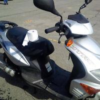 Scooter tomos nitro 2011 excellente condition