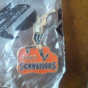 J.M. Schneider Pins, Etc. Kitchener / Waterloo Kitchener Area image 4