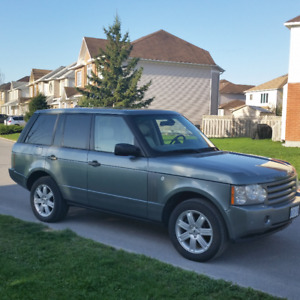 RANGE ROVER - 2006 - BEAUTIFULLY MAINTAINED