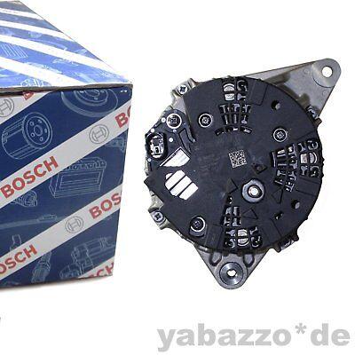 original BOSCH NEU Lichtmaschine 0125711028 Mercedes A-Klasse W176 Diesel 175A