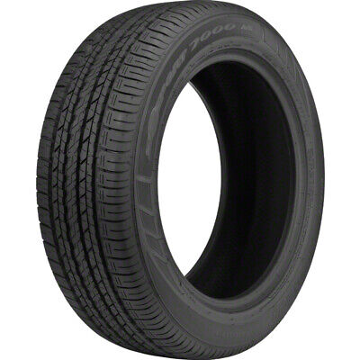 1 New Dunlop Sp Sport 7000 A/s  - P235/45r18 Tires 2354518 235 45 (Dunlop Sp Sport 7000 A S P235 45r18)