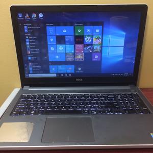 HP Inspiron 15 5000 Series Laptop (Reduced Price)