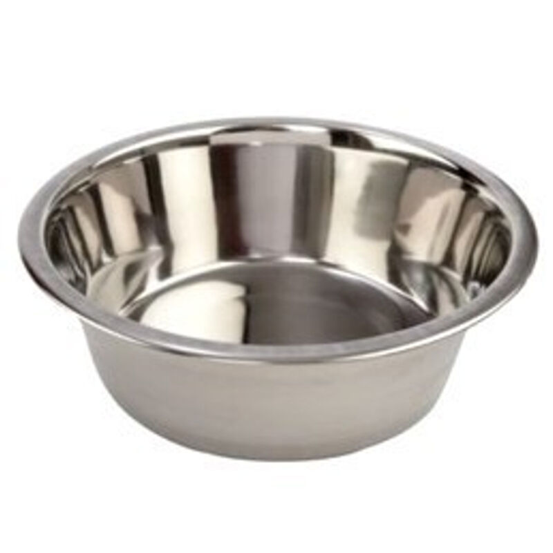 stainless steel standard pet dog puppy cat