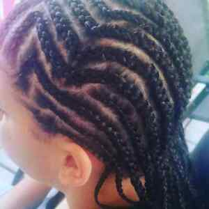 Professional braiding!!! Kitchener / Waterloo Kitchener Area image 6