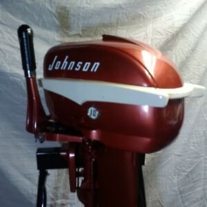 ANTIQUE AND VINTAGE OUTBOARD PARTS