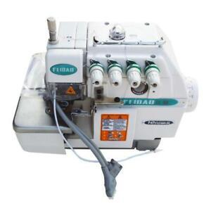 Heavy Industrial Serger Machine 220V 220194