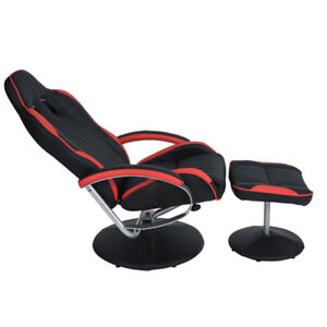 STATHAM  Reclining  Lounge Chair