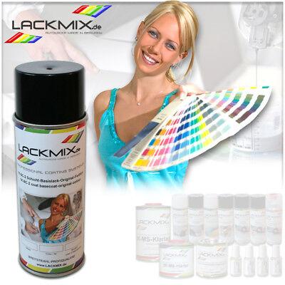 LX7W EISSILBER MET / AUDI / 400ml Spraydose: Autolack/Basislack Spray online kaufen