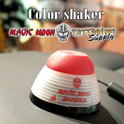Color Shaker Ink Miscelatore Colori Inchiostri per Tatuaggi TATTOO. EU Plug