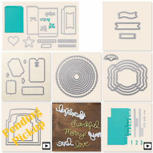 Stampin' UP! Tools & Stamps - Post 2