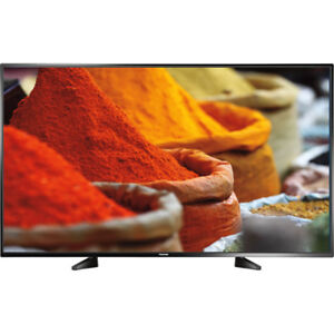 "New TOSHIBA X 49L420U 49"" LED 1080p 60Hz TV"