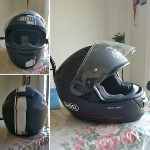 SHOEI GT-Air Motorcycle Helmet