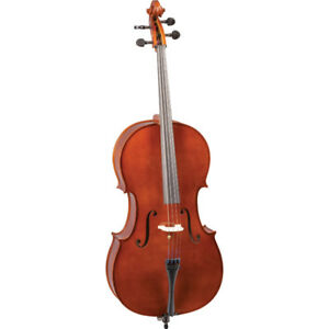 European Hand Crafted Cello
