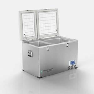 Wanted: 100L Portable Fridge Freezer Home Cooler Camping Caravan