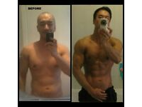 Personal Trainer/From £15 1-1/Online Life Coaching/Quick Transformation/7 day food plan/CITY CENTER