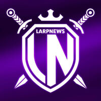 Need more friends? Join our group. Get your LARP on!