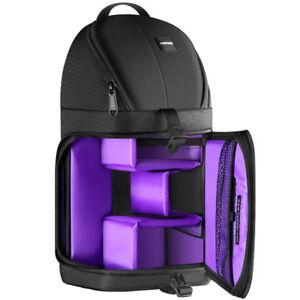 DSLR Camera Backpack