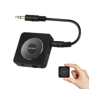 New Bluetooth 4.1 Transmitter and Receiver