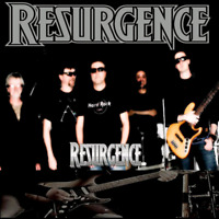 Resurgence - 80's Rock Band For Hire!