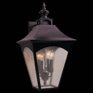 Murray Feiss 24 inch Extra Large Outdoor Lighting