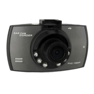 DASH CAM WITH MOTION DETECTION