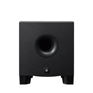 YAMAHA HS8S SUB FOR  HS5,7,8 STUDIO MONITORS