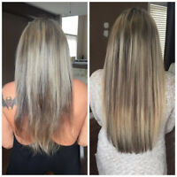 HAIR KANDY EXTENSIONS/ same day!  EXTENSION SALON ONLY/MOBIlE