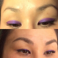 Beautiful Micro-Bladed Brows Can Be Yours