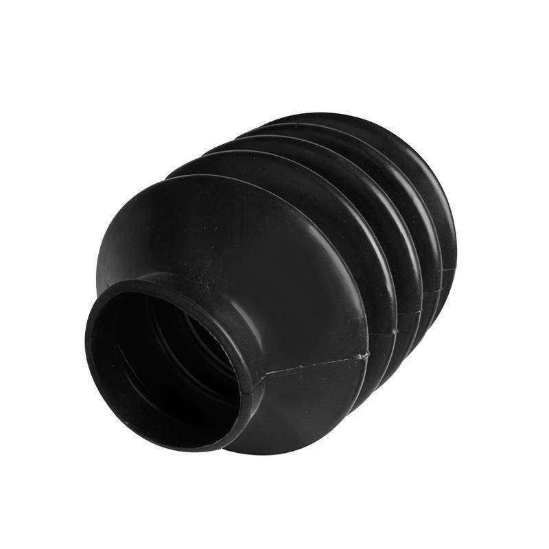 Faltenbalg Auflaufeinrichtung Pkw Anhänger Balg Gummidichtung 55 mm Knott