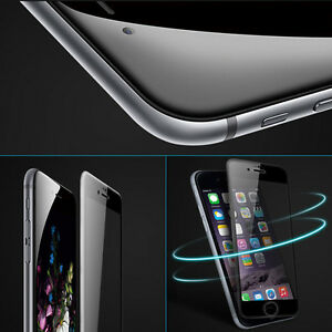 3D Full Cover Tempered Glasss Screen Prtoector for iPhone