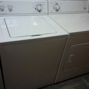 washer dryer set excellent condition