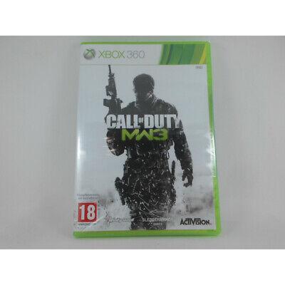 Call of Duty Modern Warfare 3 - Xbox 360 - Nuevo a...