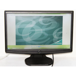 emachines E180HV 18.5 inch Widescreen LCD Monitor for Computers