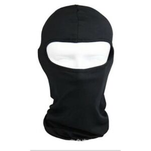 Mask Neck Face Cycling Ski Motorcycle Ultra Thin
