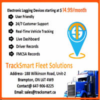 NOT HAPPY WITH CURRENT ELD PROVIDER- Contact Us!!
