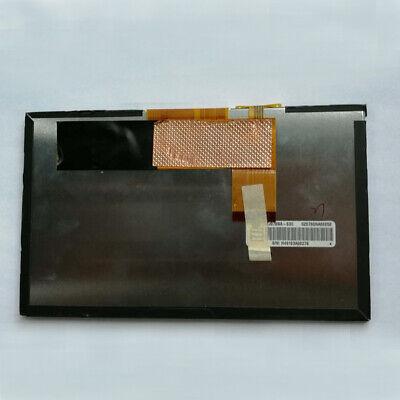Brann New 7 Inch Lcd For Zj070na-03c Aa0700041001 Garmin Gps Display Screen