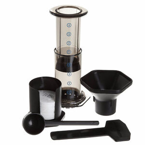 Areopress espresso coffee maker